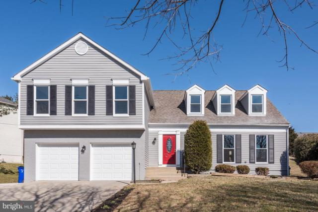 10215 Fairway Drive, ELLICOTT CITY, MD 21042 (#MDHW249560) :: Keller Williams Pat Hiban Real Estate Group