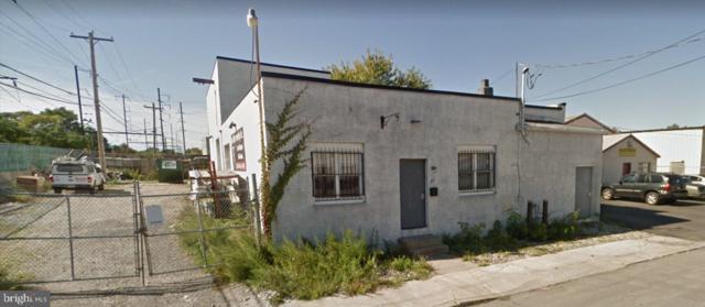 27 3RD Avenue S, UPPER DARBY, PA 19050 (#PADE436804) :: Keller Williams Realty - Matt Fetick Team