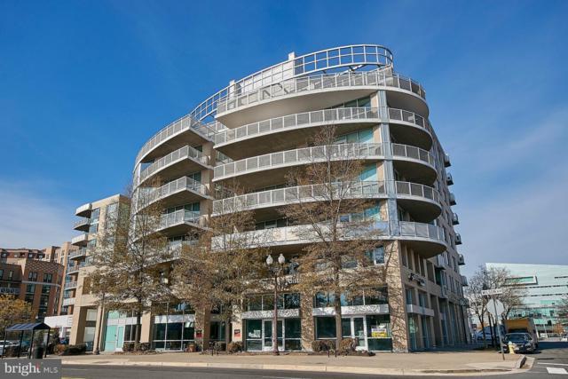 3409 Wilson Boulevard #801, ARLINGTON, VA 22201 (#VAAR139056) :: City Smart Living