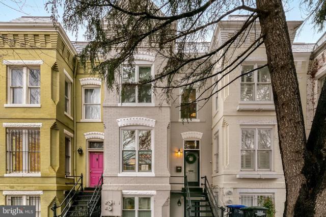 1004 Constitution Avenue NE, WASHINGTON, DC 20002 (#DCDC398950) :: Erik Hoferer & Associates