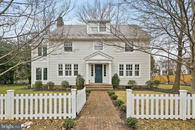 6300 Brookville Road, CHEVY CHASE, MD 20815 (#MDMC619344) :: Colgan Real Estate