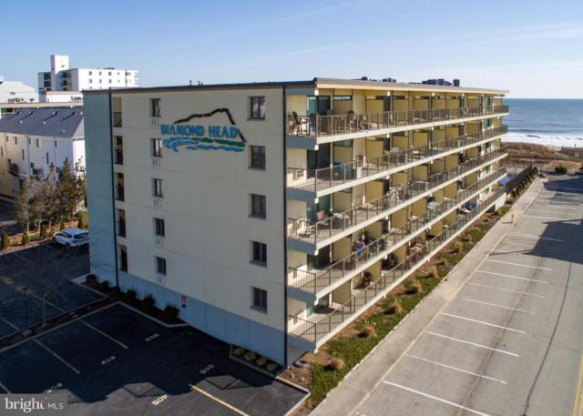 2 80TH Street #403, OCEAN CITY, MD 21842 (#MDWO103478) :: Atlantic Shores Realty