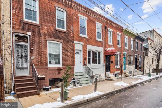 1839 S Mole Street, PHILADELPHIA, PA 19145 (#PAPH717366) :: Erik Hoferer & Associates
