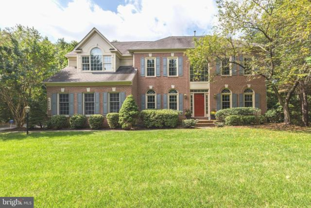 10224 Sweetwood Avenue, ROCKVILLE, MD 20850 (#MDMC619350) :: The Putnam Group