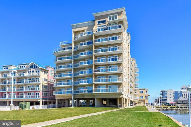 4601-B Coastal Highway #602, OCEAN CITY, MD 21842 (#MDWO103482) :: Brandon Brittingham's Team