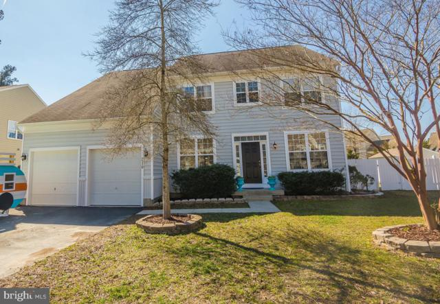 210 Barbary Coast Drive, BERLIN, MD 21811 (#MDWO103484) :: Barrows and Associates