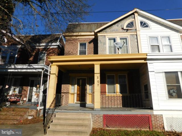 307 W 28TH Street, WILMINGTON, DE 19802 (#DENC415058) :: Joe Wilson with Coastal Life Realty Group