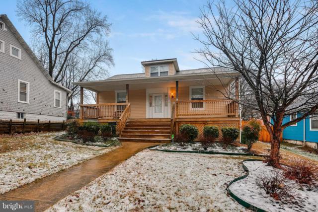 207 S Rock Glen Road, BALTIMORE, MD 21229 (#MDBA436120) :: Blue Key Real Estate Sales Team