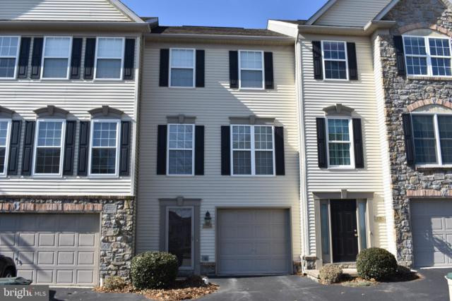 2754 Hunters Crest Drive, YORK, PA 17402 (#PAYK110116) :: The Jim Powers Team