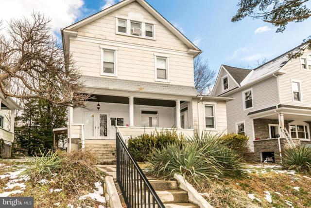 2810 Montebello Terrace, BALTIMORE, MD 21214 (#MDBA436122) :: Keller Williams Pat Hiban Real Estate Group