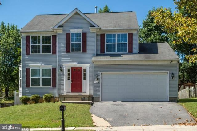 1904 Windys Run Road, BALTIMORE, MD 21228 (#MDBC431822) :: Wes Peters Group Of Keller Williams Realty Centre