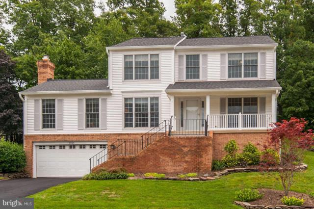 13933 Marblestone Drive, CLIFTON, VA 20124 (#VAFX992516) :: The Piano Home Group