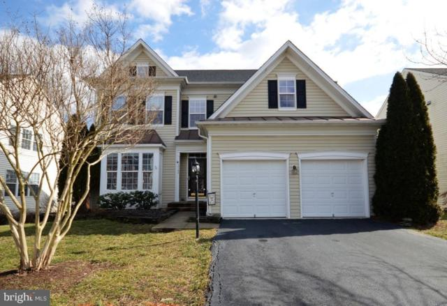 10130 Broadsword Drive, BRISTOW, VA 20136 (#VAPW432272) :: Great Falls Great Homes