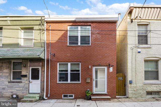 1519 Earl Street, PHILADELPHIA, PA 19125 (#PAPH717398) :: McKee Kubasko Group