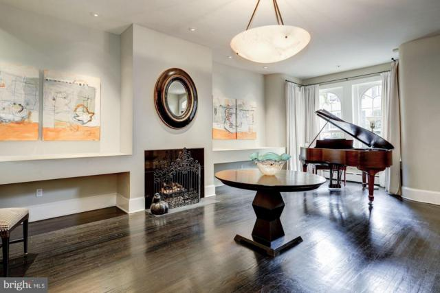 1724 Corcoran Street NW, WASHINGTON, DC 20009 (#DCDC398968) :: Crossman & Co. Real Estate