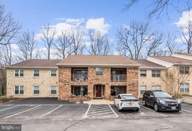5942 Cove Landing Road #303, BURKE, VA 22015 (#VAFX992532) :: AJ Team Realty