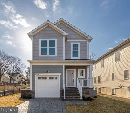 5710 5TH Street N, ARLINGTON, VA 22205 (#VAAR139076) :: City Smart Living