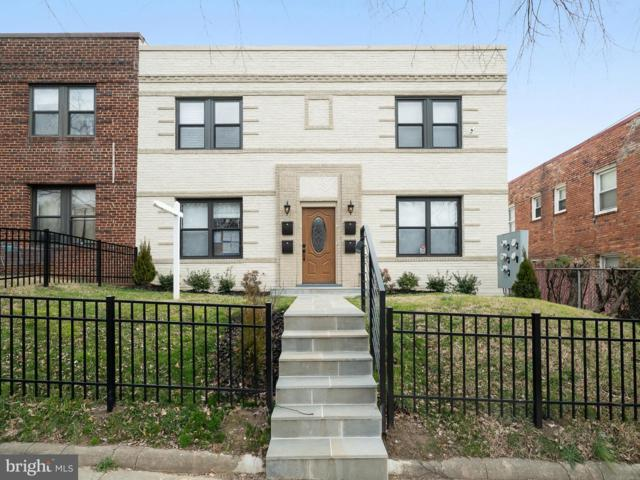 833 19TH Street NE #1, WASHINGTON, DC 20002 (#DCDC398972) :: Colgan Real Estate