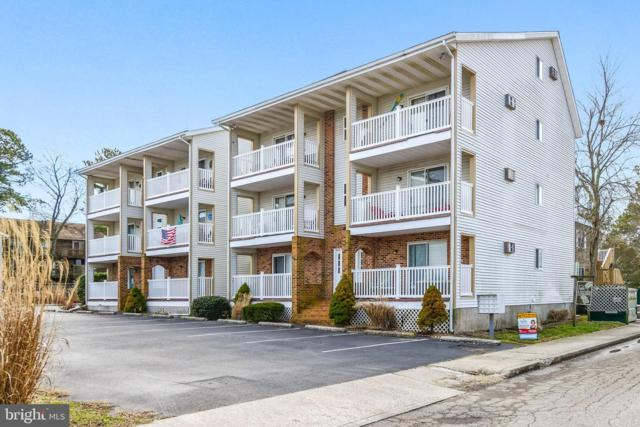 14400 Jarvis Avenue #104, OCEAN CITY, MD 21842 (#MDWO103486) :: ExecuHome Realty
