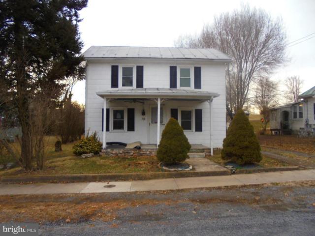 213 Shenandoah Avenue N, EDINBURG, VA 22824 (#VASH113992) :: Wes Peters Group Of Keller Williams Realty Centre
