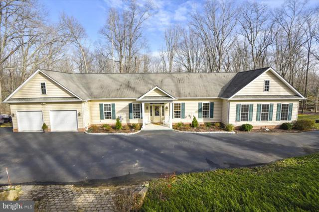 8211 Sycamore Circle, OWINGS, MD 20736 (#MDCA164334) :: Gail Nyman Group