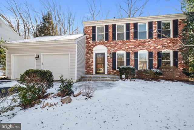 2121 Hidden Valley Lane, SILVER SPRING, MD 20904 (#MDMC619382) :: AJ Team Realty