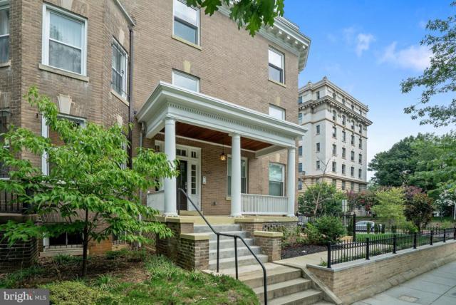 1601 Hobart Street NW #3, WASHINGTON, DC 20009 (#DCDC398982) :: Eng Garcia Grant & Co.