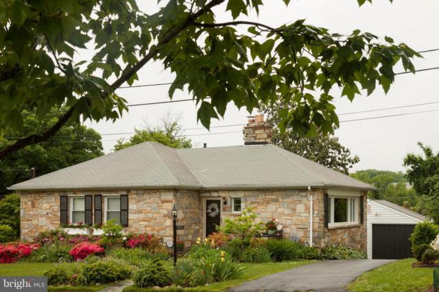 2104 Minor Street, ALEXANDRIA, VA 22302 (#VAAX226250) :: The Maryland Group of Long & Foster