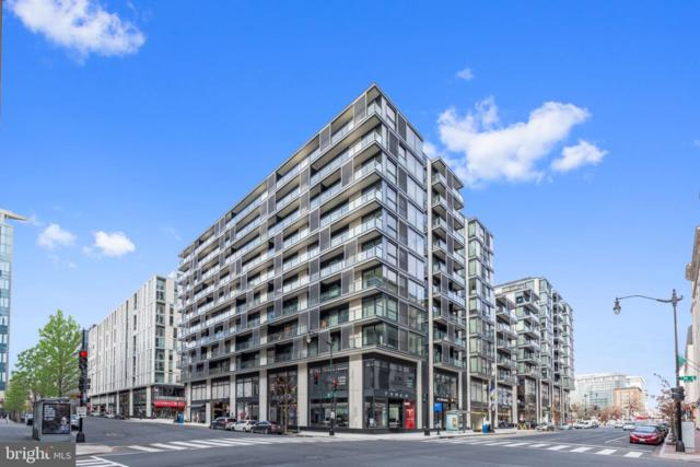 925 H Street NW #608, WASHINGTON, DC 20001 (#DCDC398986) :: ExecuHome Realty