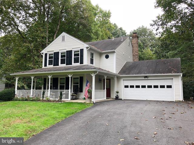 6111 River Forest Drive, MANASSAS, VA 20112 (#VAPW432294) :: ExecuHome Realty