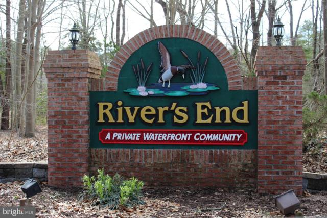 Lot 88 Rivers End Dr & Hidden Hills Dr., SEAFORD, DE 19973 (#DESU132110) :: The Allison Stine Team
