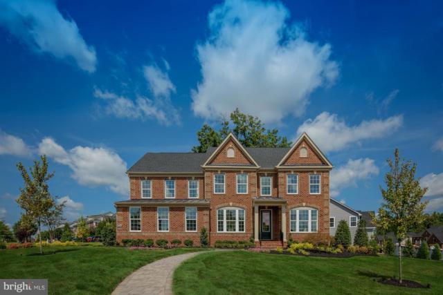 803 Rexford Way, UPPER MARLBORO, MD 20774 (#MDPG500000) :: Colgan Real Estate