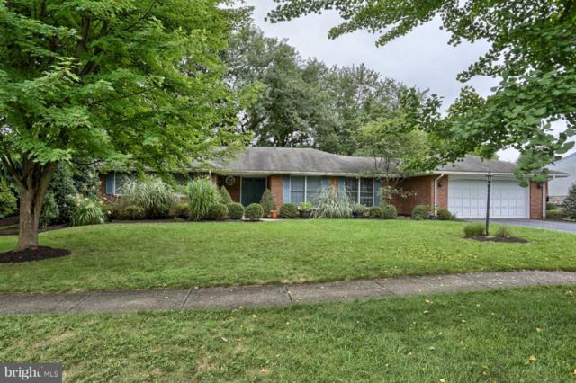 970 Beech Avenue, HERSHEY, PA 17033 (#PADA106496) :: John Smith Real Estate Group