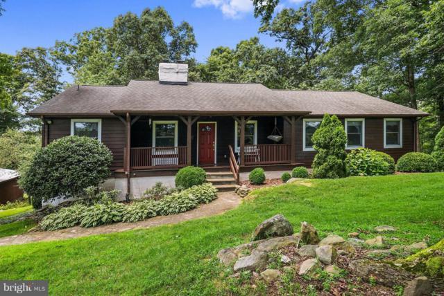 4633 Piney Branch Lane, THE PLAINS, VA 20198 (#VAFQ155232) :: Blue Key Real Estate Sales Team
