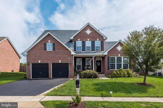 1713 Canal Run Drive, POINT OF ROCKS, MD 21777 (#MDFR232650) :: The Bob & Ronna Group