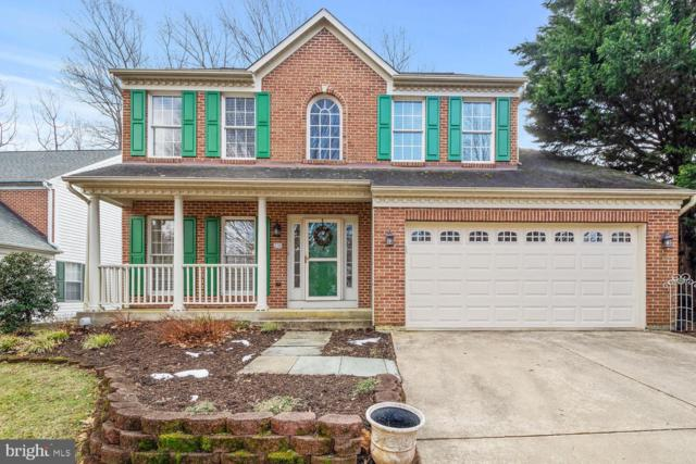 2714 Lindenwood Drive, OLNEY, MD 20832 (#MDMC619404) :: The Withrow Group at Long & Foster