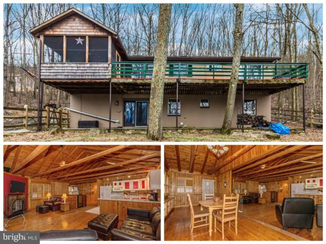 452 Wren View Lane, HARPERS FERRY, WV 25425 (#WVJF131640) :: Remax Preferred | Scott Kompa Group
