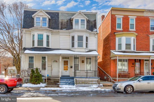 1454 Monroe Street, YORK, PA 17404 (#PAYK110128) :: The Joy Daniels Real Estate Group