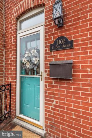 1102 S East Avenue, BALTIMORE, MD 21224 (#MDBA436166) :: Blue Key Real Estate Sales Team