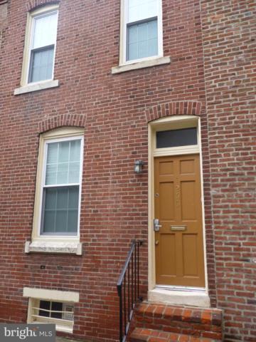 250 S Alder Street, PHILADELPHIA, PA 19107 (#PAPH717464) :: Ramus Realty Group