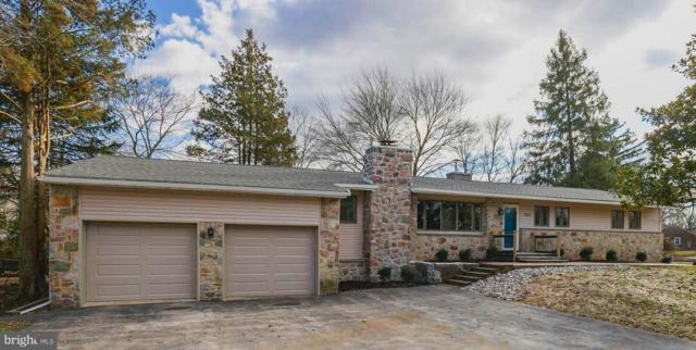 1353 Melvin Road, PHOENIXVILLE, PA 19460 (#PACT415542) :: Keller Williams Real Estate
