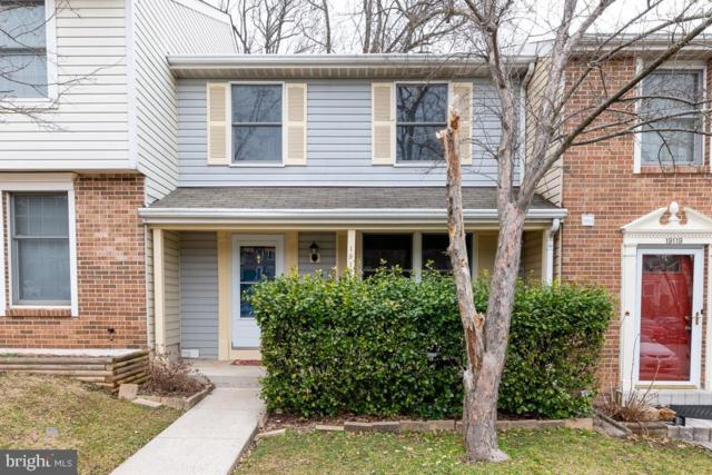 19121 Willow Spring Drive, GERMANTOWN, MD 20874 (#MDMC619428) :: Arlington Realty, Inc.