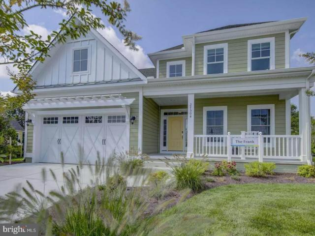 Lot 250 Admirals Lassie Lane, BERLIN, MD 21811 (#MDWO103490) :: Browning Homes Group