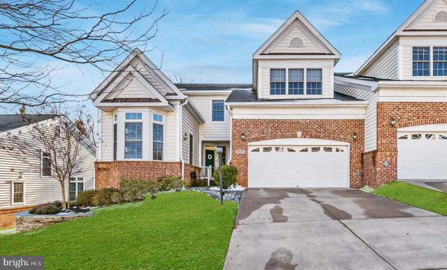 818 Hidden Bluff Circle, BALTIMORE, MD 21228 (#MDBC431848) :: Wes Peters Group Of Keller Williams Realty Centre