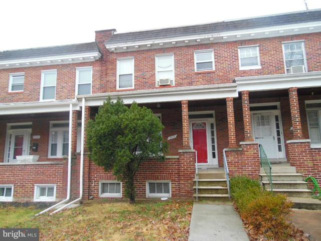 4219 Shamrock Avenue, BALTIMORE, MD 21206 (#MDBA436190) :: Blue Key Real Estate Sales Team