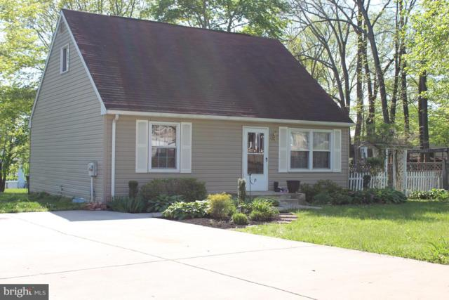 127 Jarmon Road, ELKTON, MD 21921 (#MDCC158236) :: Remax Preferred | Scott Kompa Group