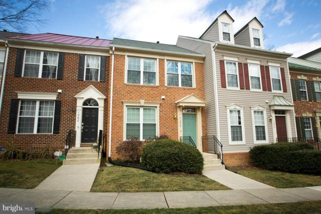 1258 Vintage Place, RESTON, VA 20194 (#VAFX992620) :: Pearson Smith Realty