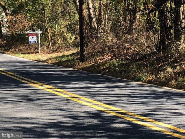 Wolfsville Road, MYERSVILLE, MD 21773 (#MDFR232652) :: Jim Bass Group of Real Estate Teams, LLC