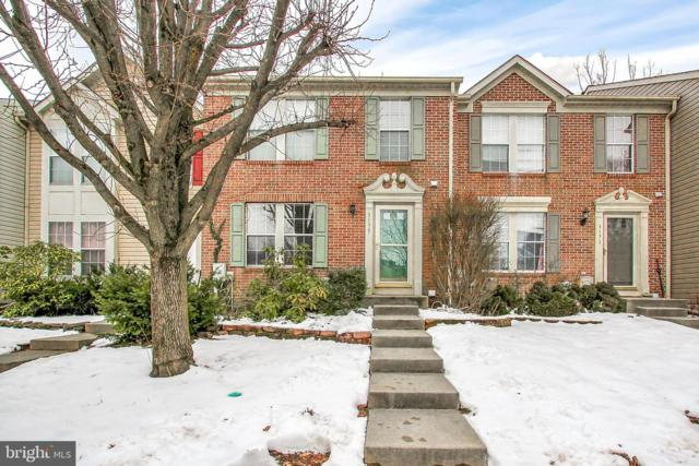 3175 Hidden Ridge Terrace, ABINGDON, MD 21009 (#MDHR221480) :: ExecuHome Realty