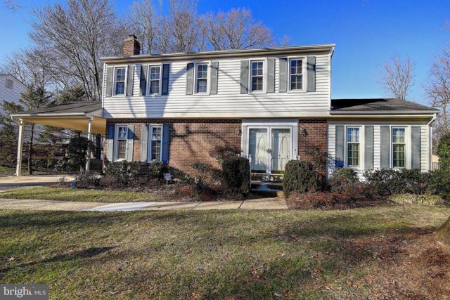 14910 Kamputa Drive, CENTREVILLE, VA 20120 (#VAFX992622) :: RE/MAX Cornerstone Realty